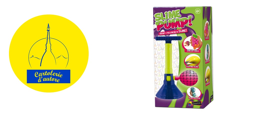 Slime Pump