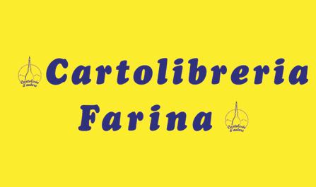Cartolibreria Farina cartolerie d'autore